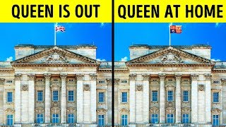 Video 20 Secrets Buckingham Palace Is Hiding from Strangers MP3, 3GP, MP4, WEBM, AVI, FLV Agustus 2019