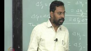 Mod-01 Lec-16 Free Energy Of Undercooled Liquid, Shape Of Nucleus