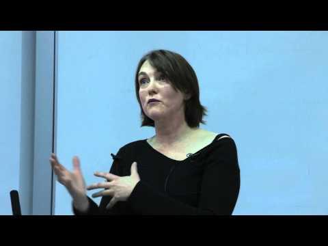 Antrittsvorlesung: Prof Christine Bell