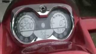 2. 2006 SeaDoo RXT