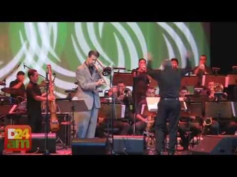 'Mestre do Trombone' inicia Festival Amazonas Jazz