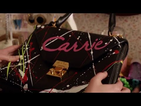 The Carrie Diaries | The Carrie Purse