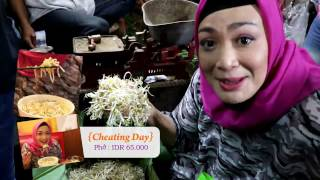 Video Diet Kenyang itu MURAH? (Bonus resep jus bikin langsing ala Dewi Hughes) : Episode 7 MP3, 3GP, MP4, WEBM, AVI, FLV September 2019