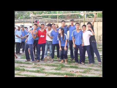 Một số hình ảnh tại Hội trại Xuân 2011-THPT Nguyễn Hùng Sơn-KG.mp4