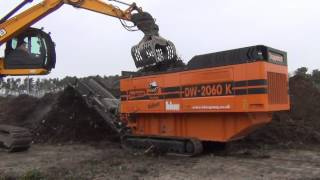 Doppstadt DW2060 Bio Power