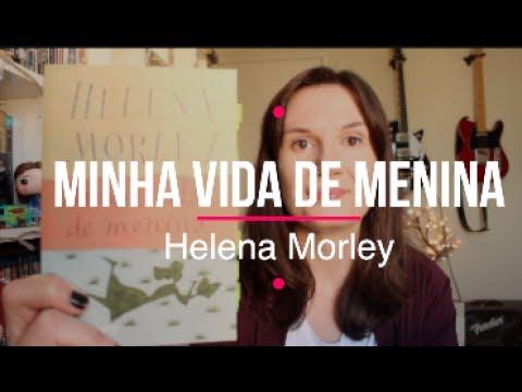 [FUVEST] Minha vida de menina (Helena Morley) | Tatiana Feltrin