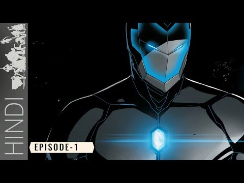 Invincible Iron Man Vol 1 (2016) | Episode - 1 | Marvel Comics In Hindi