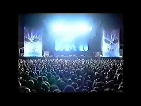 Iron Maiden – En Vivo