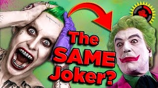 Video Film Theory: Batman's Three JOKER Theory pt. 1 (Suicide Squad) MP3, 3GP, MP4, WEBM, AVI, FLV Januari 2019