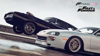 Nonton Forza Horizon 2 - Official Fast & Furious 7 DLC Launch Trailer (2015) Xbox One Game HD Film Subtitle Indonesia Streaming Movie Download
