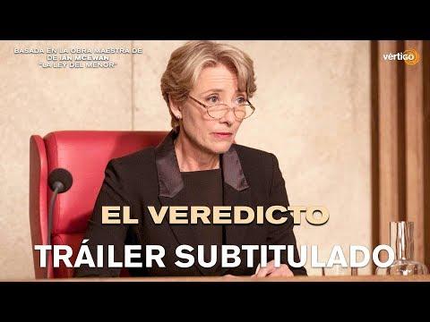 El Veredicto - Tráiler Subtitulado?>