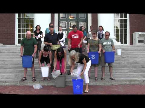 KLS Ice Bucket Challenge for ALS