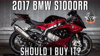 10. Should I Buy a 2017 BMW S1000RR? | BMW S1000RR Motovlog in Hawaii