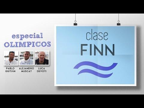 Especial Olímpicos: Clase FINN