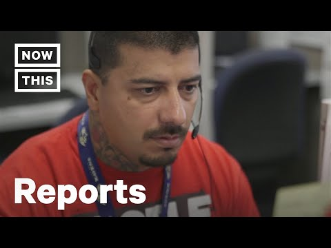 This Call Center In Mexico Hires U.S. Deportees | Life After Deportation | NowThis