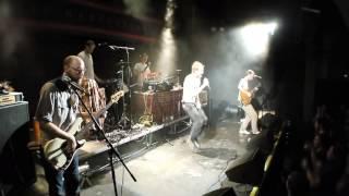 KÄPTN PENG &amp; DIE TENTAKEL VON DELPHI<br>Tourtrailer 2013