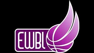 Dynamo Moscow – Žabiny Brno – EWBL 2018/19
