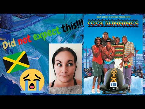 First Time Watching Cool Runnings (1993) *Damn, this one caught me off guard guys!!!*