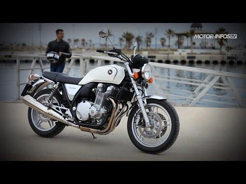 HONDA - CB 1100