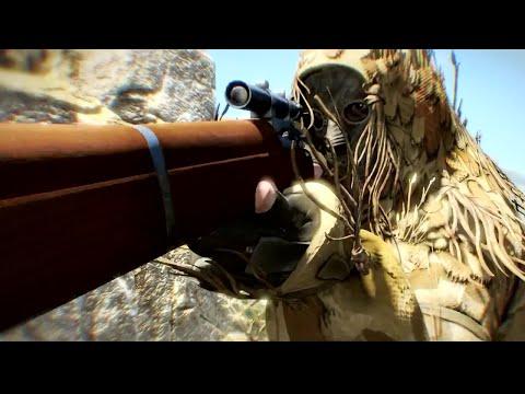 Sniper Elite III : Save Churchill : Part 1 ? In Shadows Playstation 4