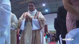 Missa de Colação de Grau 2016.2 – UNICATÓLICA