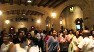 2005 Ethiopian New Year Celebration In NY (Sept 2012) Part 4