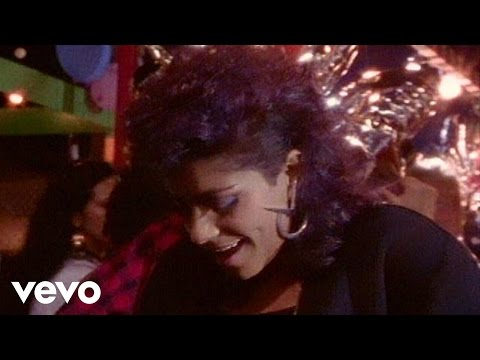 It Came From The 80's - 1987: Lisa Lisa & Cult Jam
