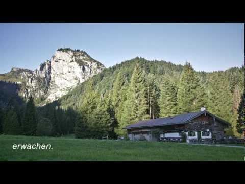 Lenggries - Das Bergparadies