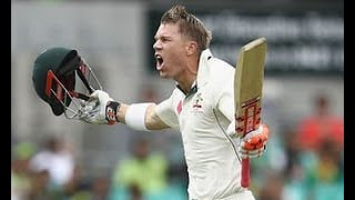 Video David Warner's talk of an Ashes war takes the joy out of cricket MP3, 3GP, MP4, WEBM, AVI, FLV Oktober 2017