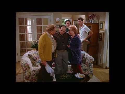 Seinfeld - Highlights of Mr. & Mrs. Costanza 2