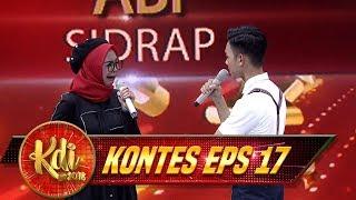 Video Tantangan Dari Netizen Untuk Abi Beradu Acting Dengan Wendy Dan Ria Ricis - Kontes KDI Eps 17 (28/8) MP3, 3GP, MP4, WEBM, AVI, FLV November 2018