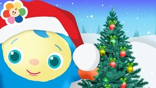 Video Peek A Boo Christmas Special | New Episodes | Learn Colors With Games for Kids From Baby First TV MP3, 3GP, MP4, WEBM, AVI, FLV Agustus 2018
