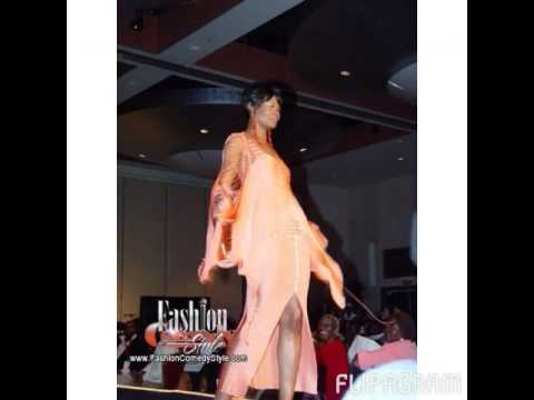 Flipagram - Celebrity Comedy Fashion Show '14