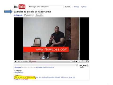 Seo Warrior Videos Part 9 – YouTube SEO