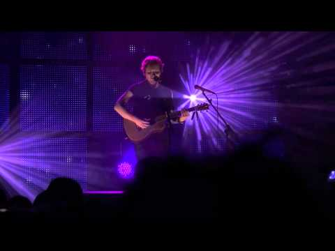 Ed Sheeran @iTunes Festival 2012 -  Part 3 (HD)