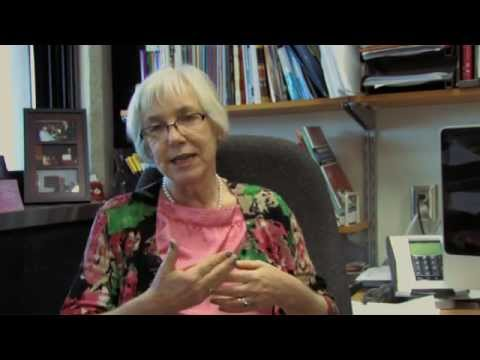 Dr Susan Fowler Part 1