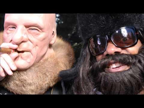 Detroit Grand Pubahs - Big Onion (Joakim Slap On It Remix)