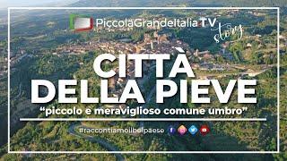 Citta della Pieve Italy  City pictures : Città della Pieve - Piccola Grande Italia