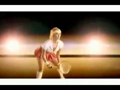 Calabria 2007   Enur ft  Natasja Official Music Video