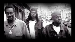 Slum Village - Get Dis Money (Unreleased Jay Dee Remix)