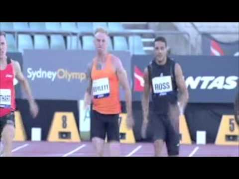 Day 4 highlights - 2013 Qantas Australian Athletics Championships