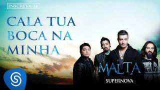 ACOMPANHE A BANDA MALTA: Site -- http://www.maltaoficial.com.br Facebook -- http://www.facebook.com/maltaoficial Instagram -- http://www.instagram.com/maltao...
