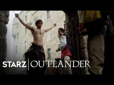 Outlander 1.02 Preview