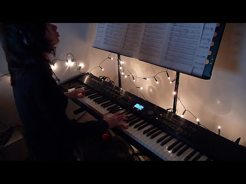 Sade - Deftones - No Ordinary Love - piano cover [HD] Video