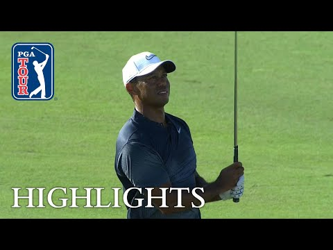 Tiger Woods extended highlight …