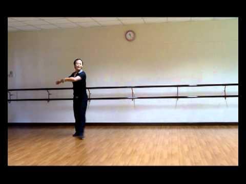 Footwork: Adult Ballet.avi