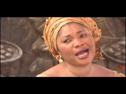 Ona Eburu - Yoruba Classic Movie