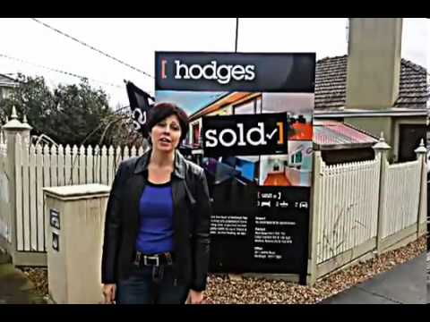 Hodges Bentleigh – 5a Lawson Street Bentleigh