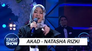 Video Natasha Rizki - Cover Akad MP3, 3GP, MP4, WEBM, AVI, FLV Januari 2018