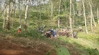 rakuat bok trail extrem